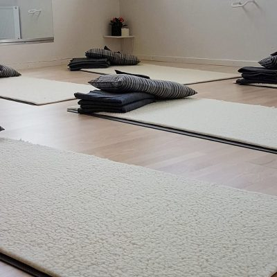 Balance yin yoga Aalborg